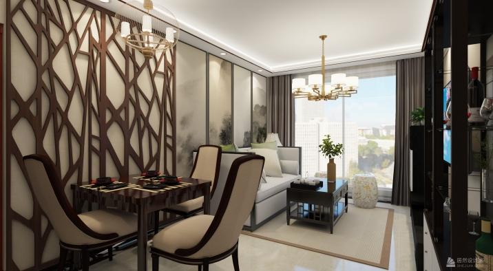北京市东城区 新景家园2室1厅1卫 75m²