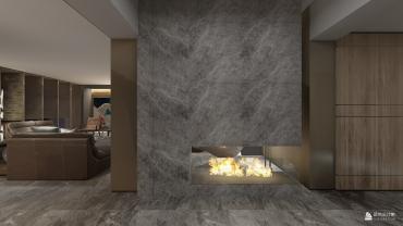 其它风格五室两厅装修设计效果图